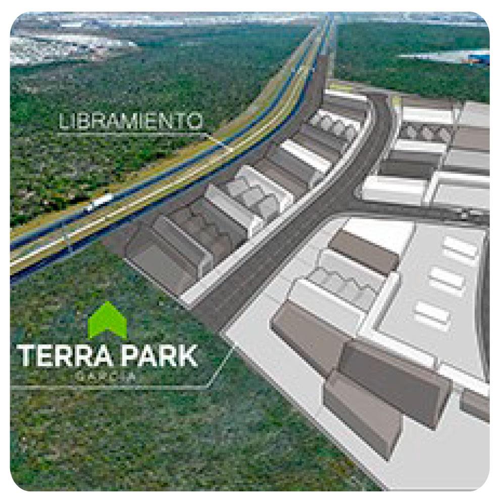 Terra Park García