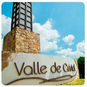 Valle de Cristal